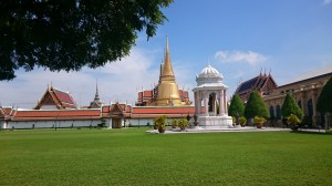 The Grand Palace Wat Pho