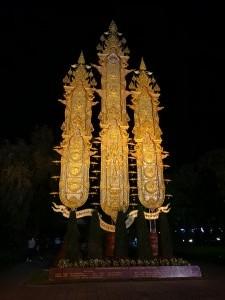 King Mengrai Monument (Chiang Rai)
