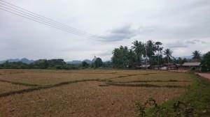 Countryside in Chompheth