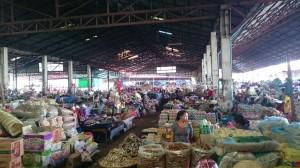 Daoheuang market