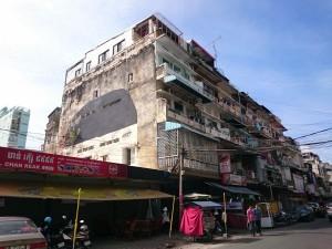 Local architecture