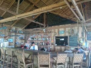 Monkey Maya bar