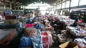 Market in Culik