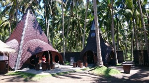 Bali chocolate