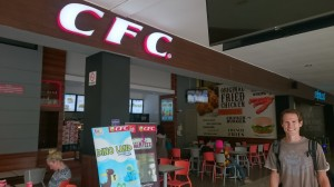 CFC :-D